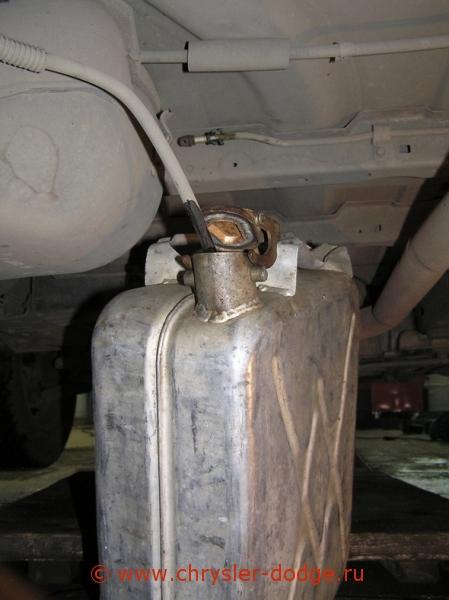 Схема блока предохранителей додж караван 2002г 148