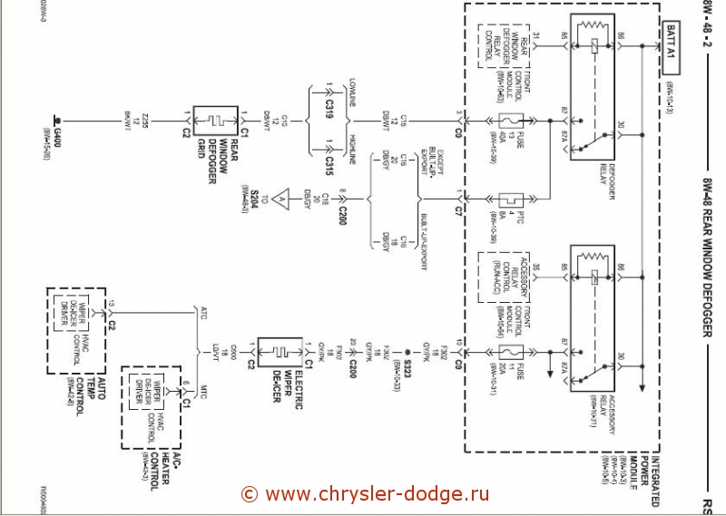 Schematic Needed  Fcm May Be The Problem