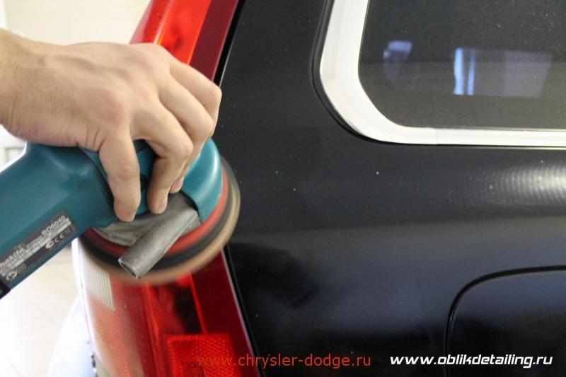 Как подкрасить сколы на авто в домашних условиях